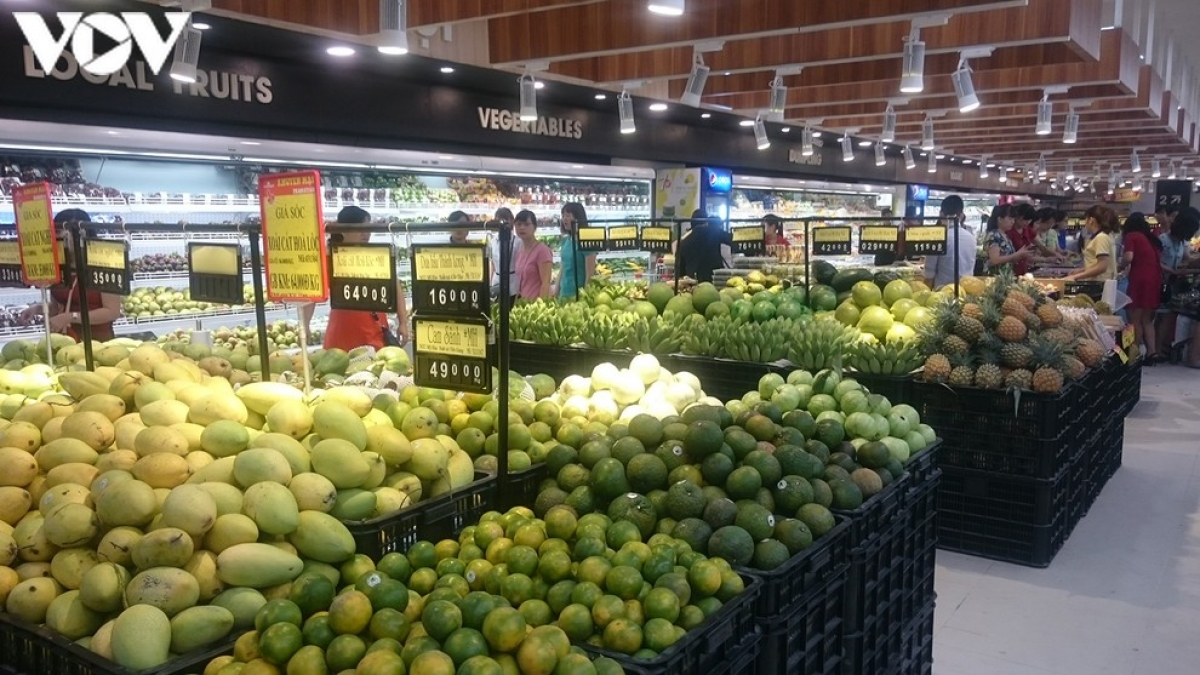 Vietnam's vegetable exports to Taiwan enjoy sharp increase