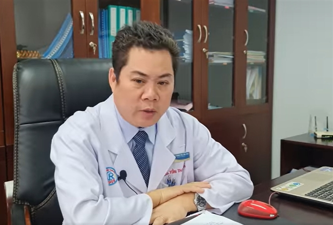 Vietnamese doctors with great dedication in Covid-19 hotspot Phnom Penh