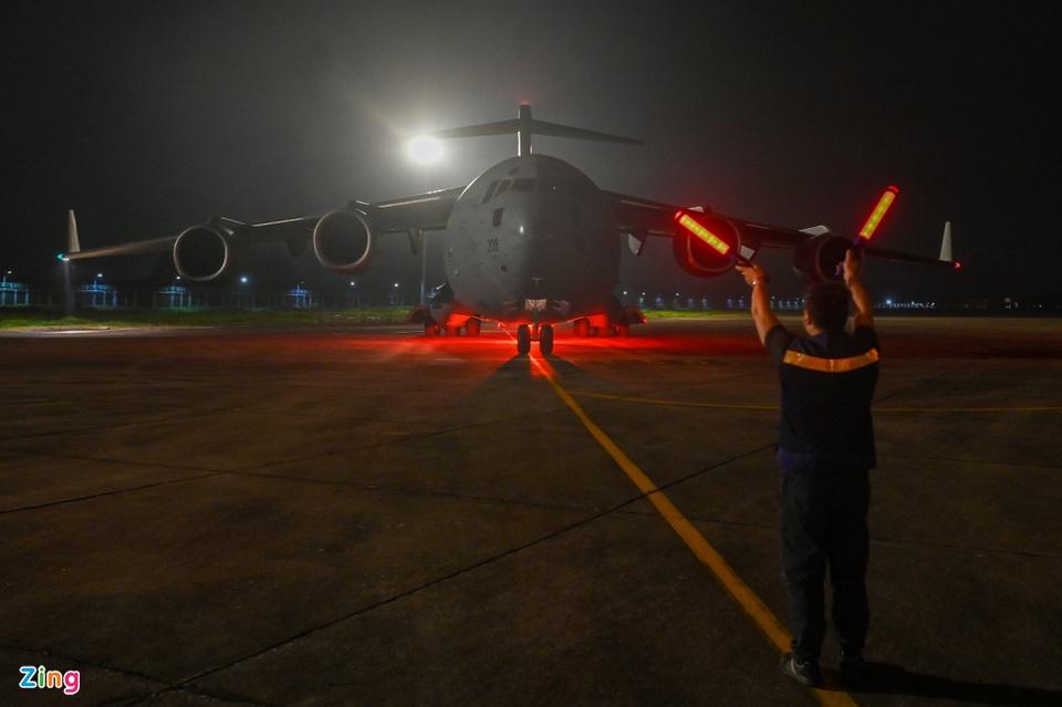 Vietnamese peacekeepers return home from South Sudan