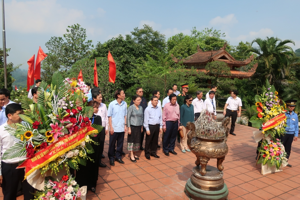Vietnam's Northern province and Laos seek cooperation in various fields