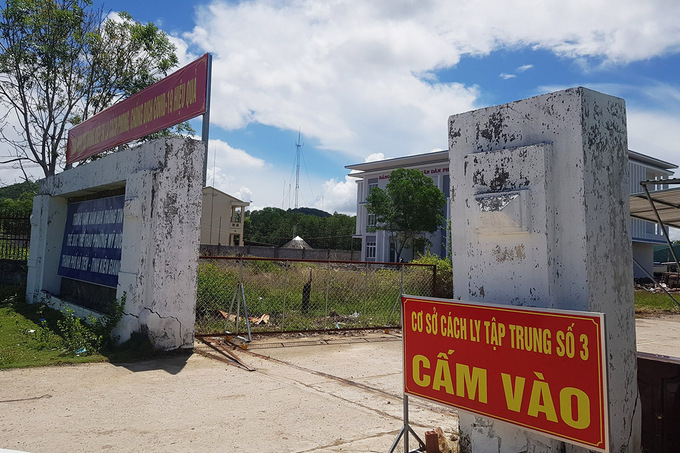 Vietnam's southwestern provinces tighten border control amid rising Covid-19 threats from Cambodia