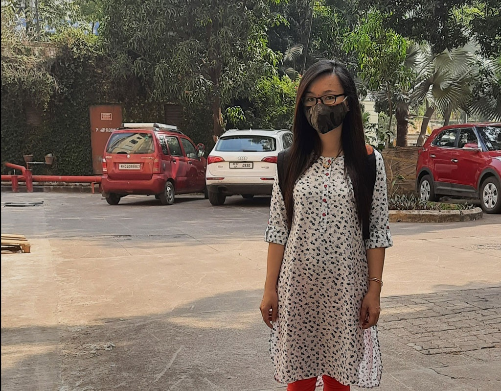 Vietnamese community in India amidst raging Covid-19: nervous but try to stick