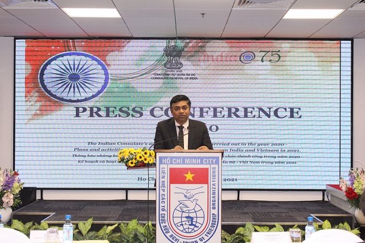 India, Vietnam to foster cooperation between enterprises and universities