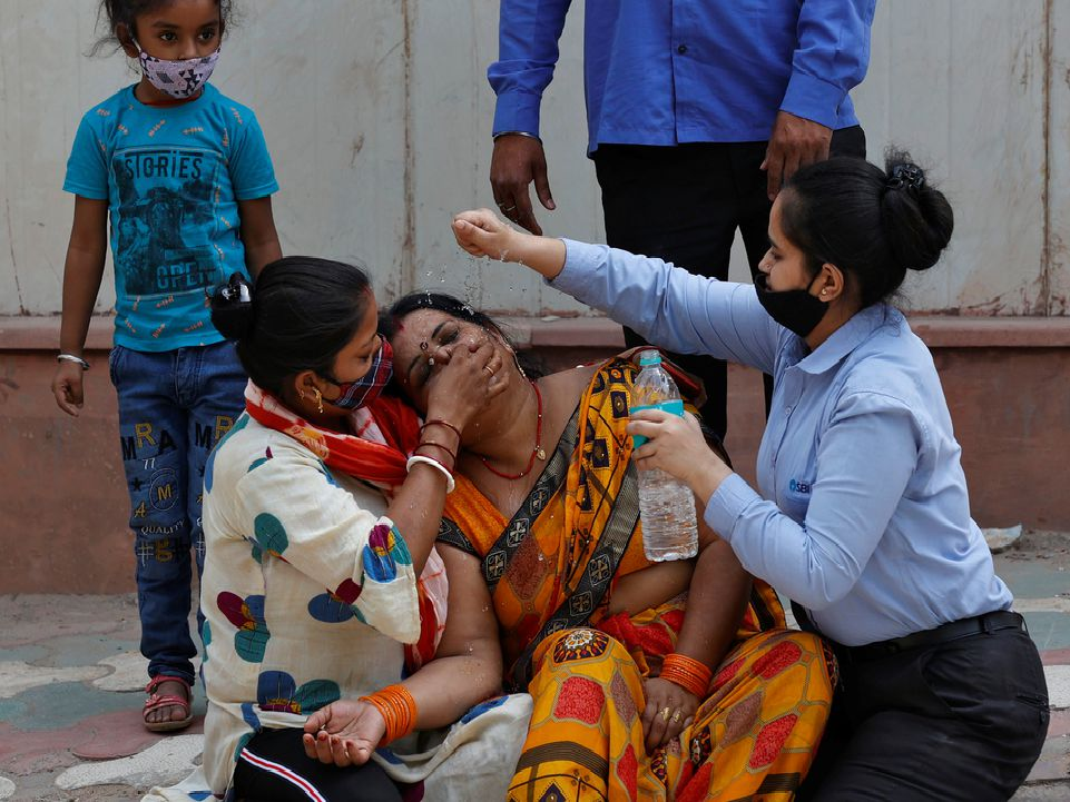 Vietnamese in India struggle with Covid-19 crisis