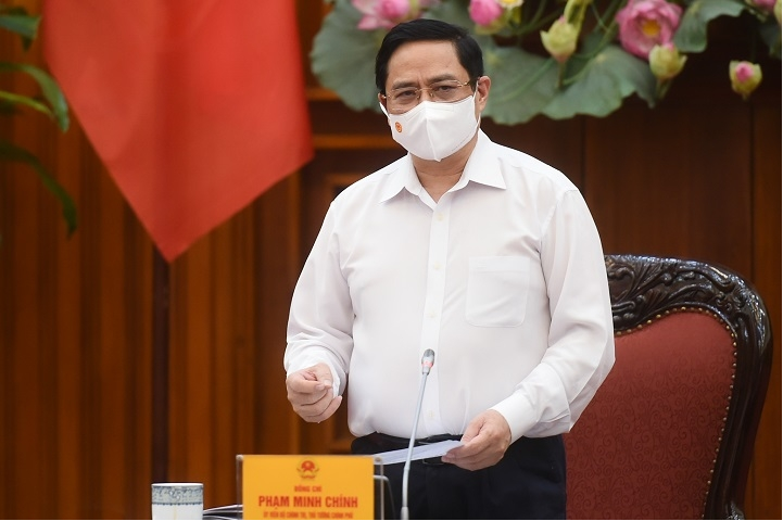 PM: Vietnam need to stay vigilant against Covid-19