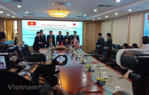 Japan attaches importance to strengthening ties with Vietnam