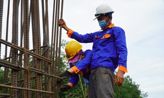ADB: Vietnamese economy to be the fastest growing in Southeast Asia