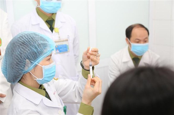 Vietnam to spend $520 bln from state budget for Covid-19 vaccines