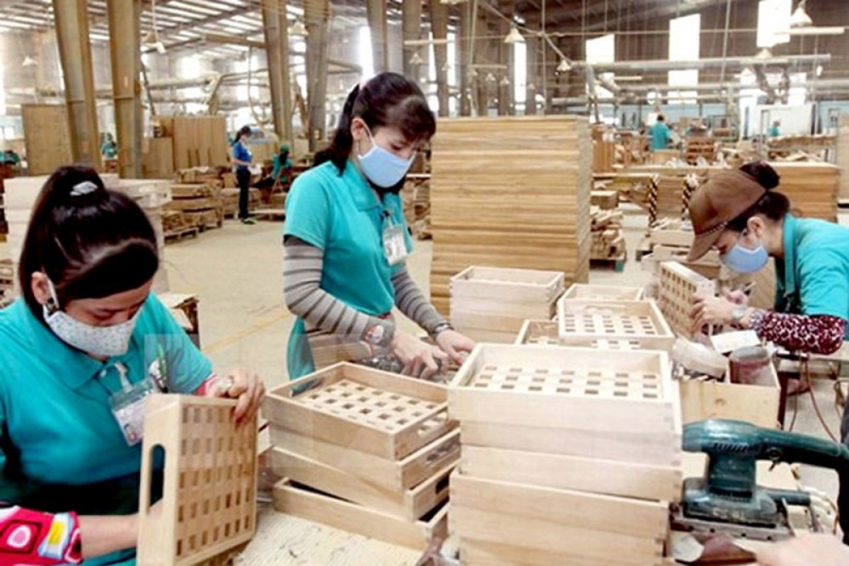 Vietnam overtakes China to become largest furniture exporter to US