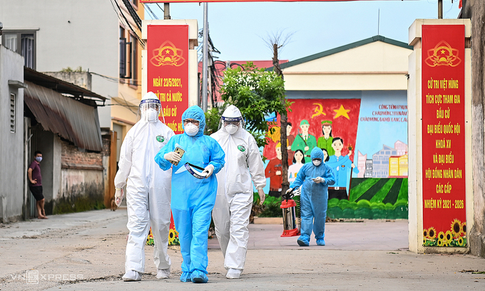HCMC students stay home starting next week amidst Covid-19 threat