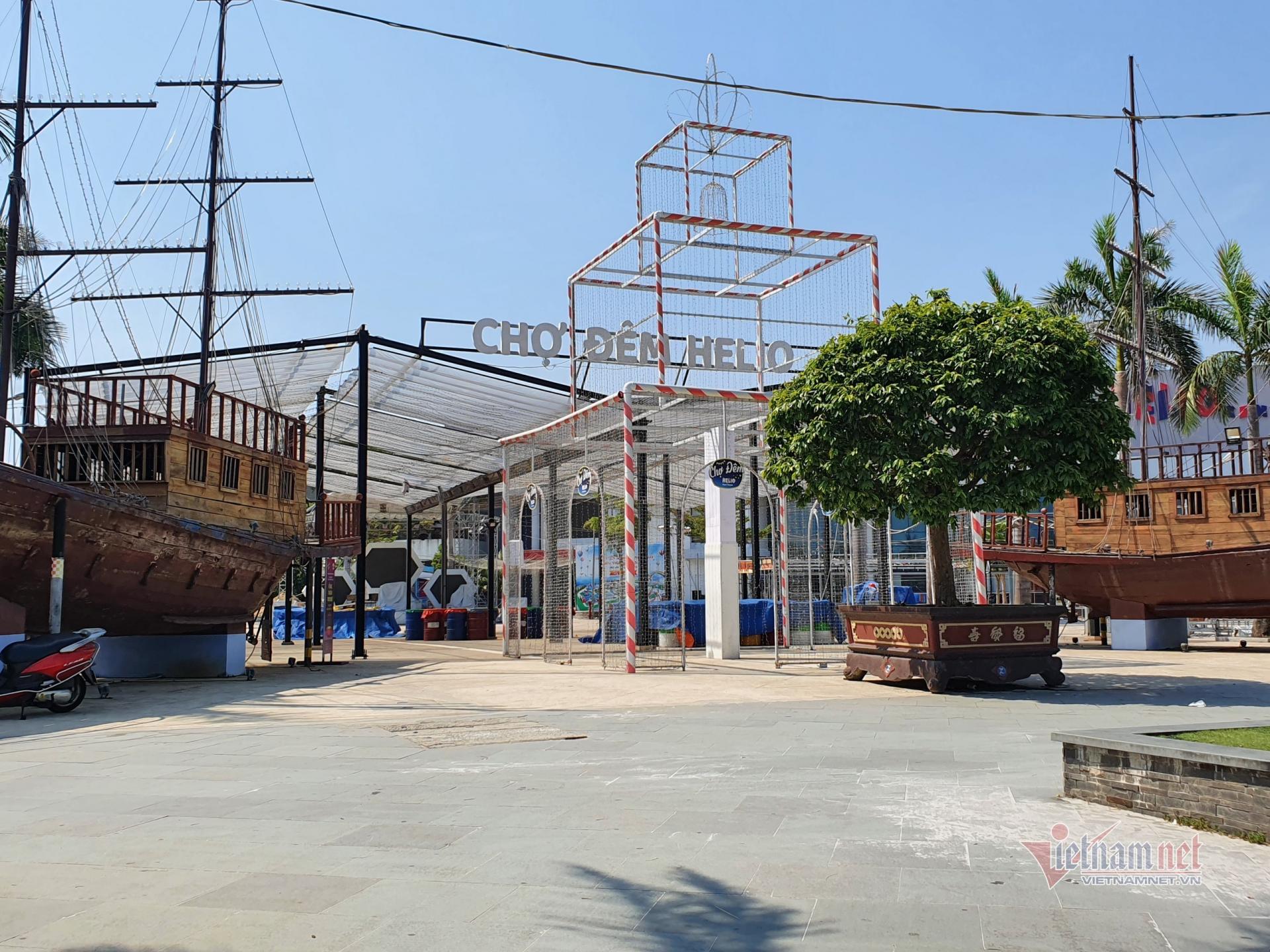 Visitors cancel Hanoi, Da Nang tours over growing Covid-19 outbreak