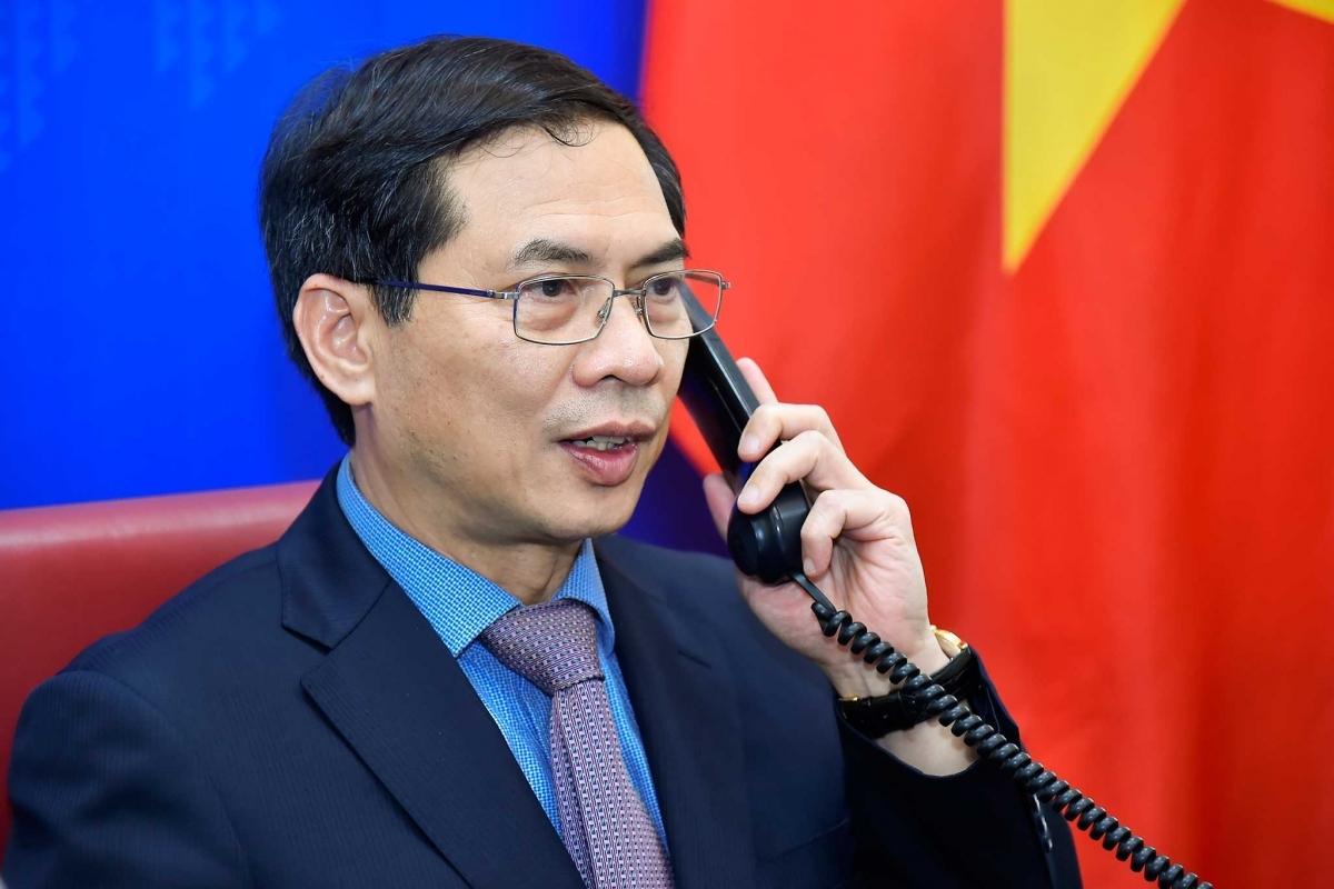 Vietnamese, Cuban diplomats discuss ways to foster comprehensive partnership