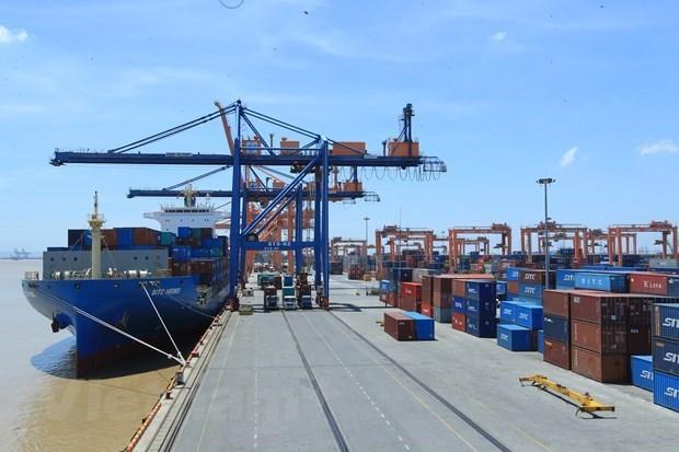 Vietnam targets $600 billion in export turnover in 2021