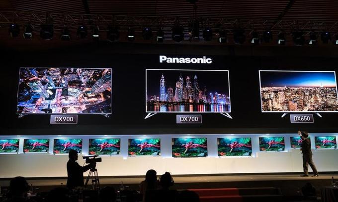 Major Japanese TV brands pull out of Vietnamese market