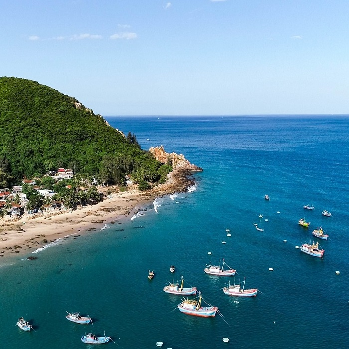 Getting lost in serenity of Tan Phung fishing village, Vietnam's South Central Coast