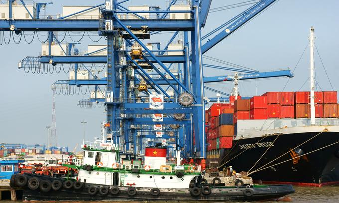 German firms optimistic about Vietnamese economy