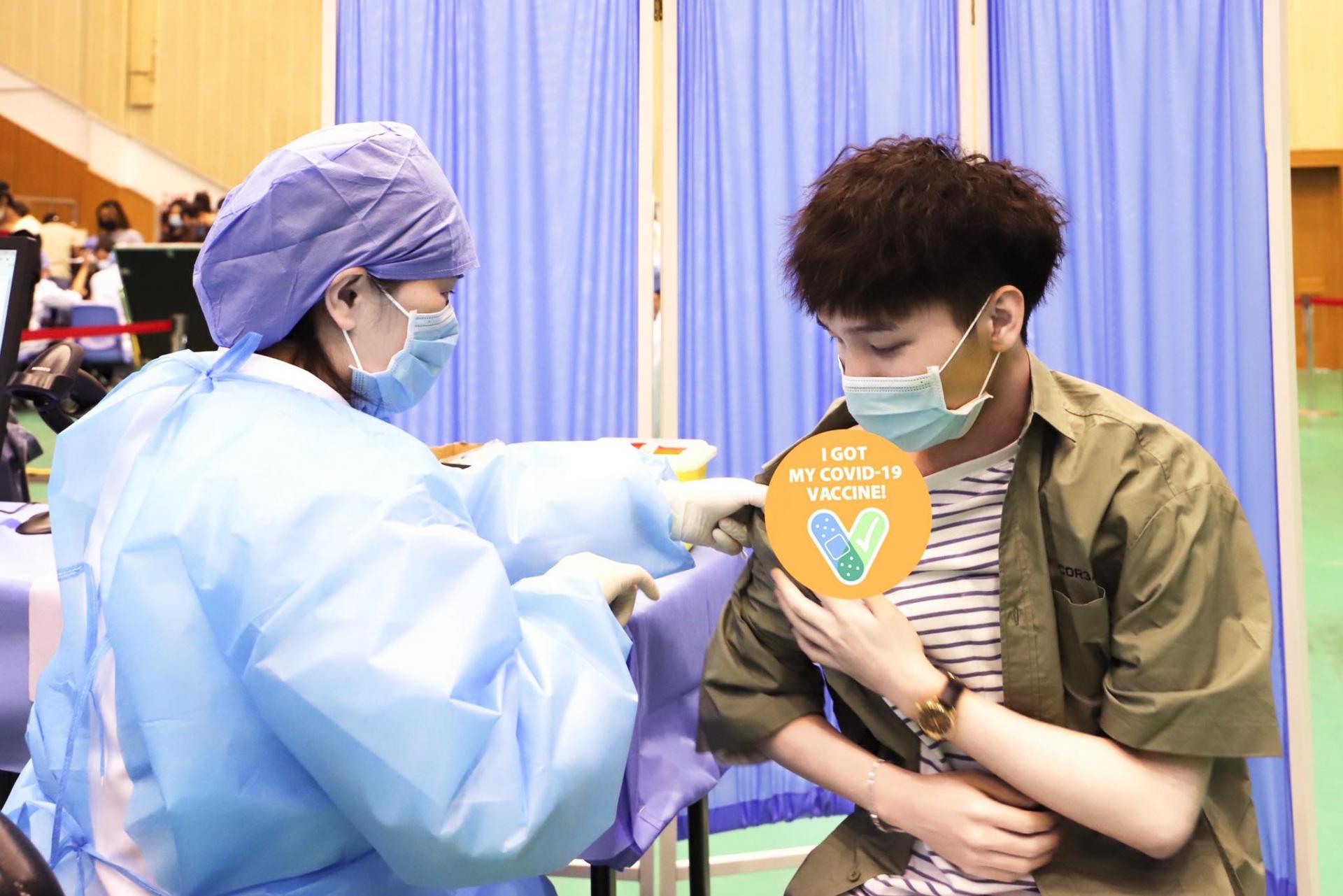 Vietnamese in former coronavirus-hit China: Life returns to normal