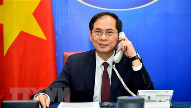 Ample room for Vietnam, Russia to foster trade relations