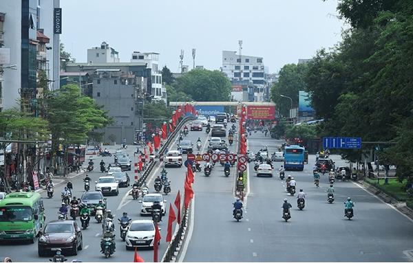 Chinese Ambassador highly appreciates Vietnam's preparation for elections