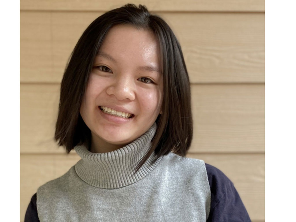 Vietnamese-born student awarded the U.S 'Dream Award'