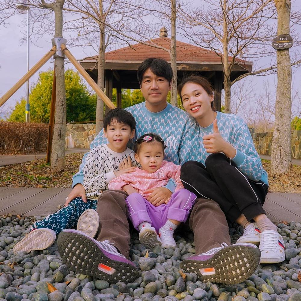 Colorful life of Vietnamese bride in South Korea