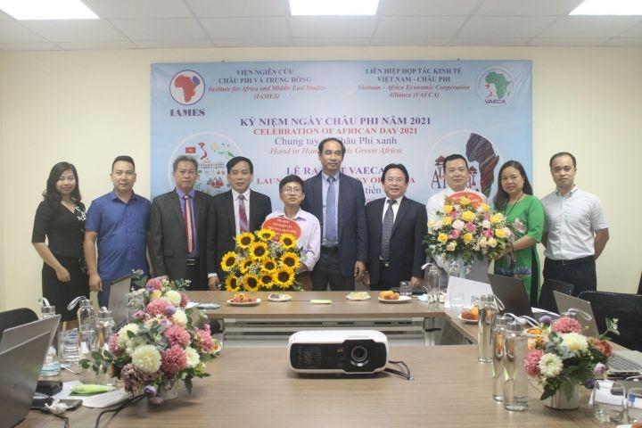 Vietnam - Africa Economic Cooperation Alliance makes debut