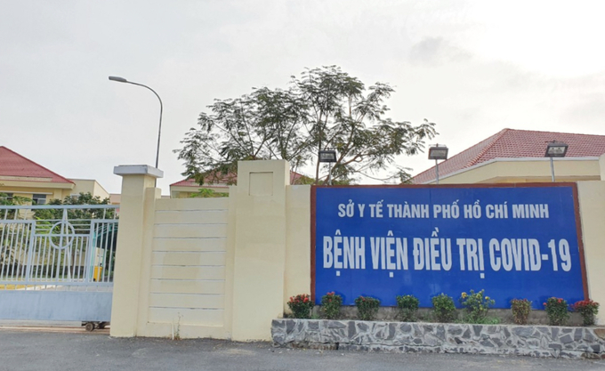 Ho Chi Minh City prepares nearly 2,000 beds for Covid-19 treatment