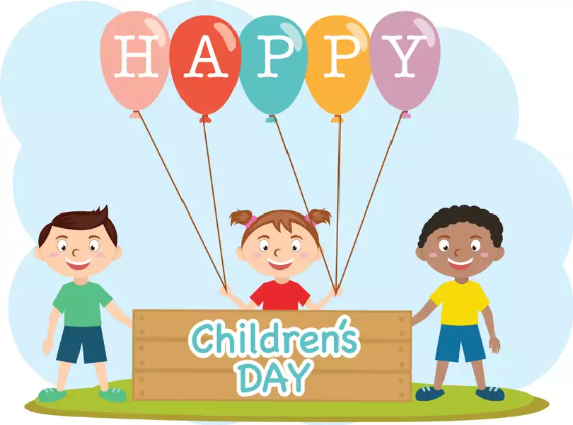 google doodle celebrates international childrens day 2020