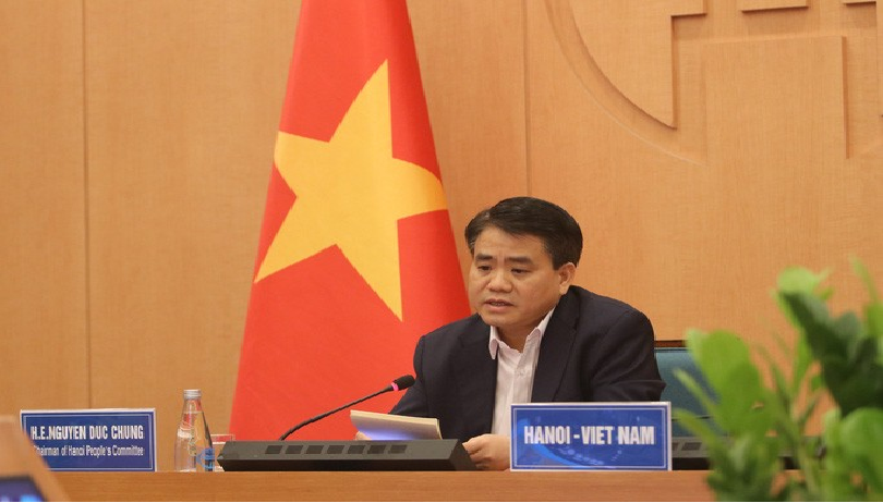 hanoi shares experience in fighting covid 19 at global summit 2020