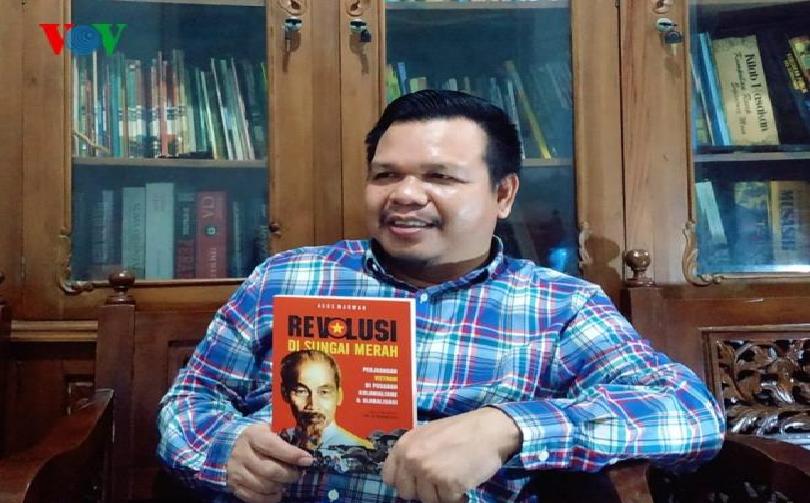Indonesia scholar: Vietnam