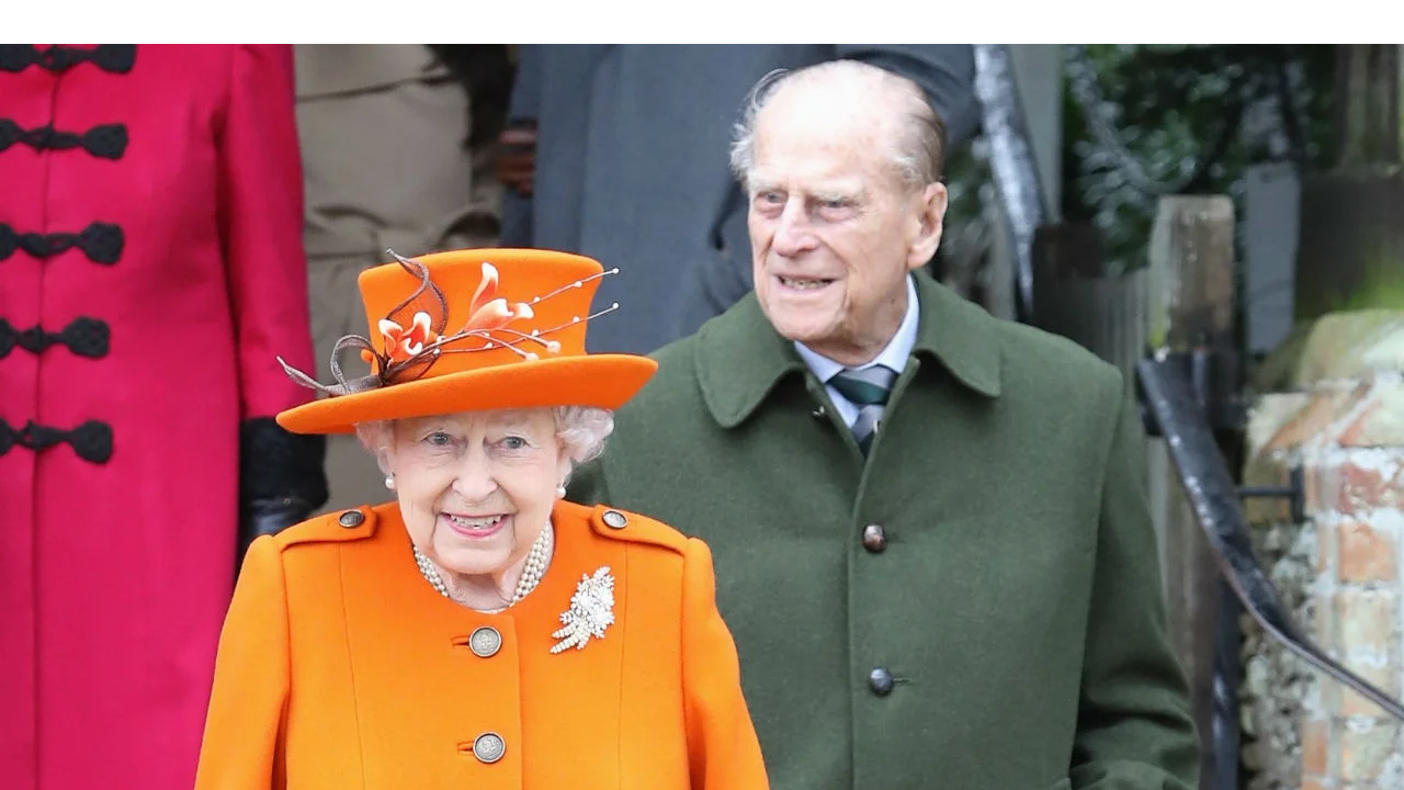 Britain's Prince Philip celebrates 99th birthday with Queen in splendid isolation
