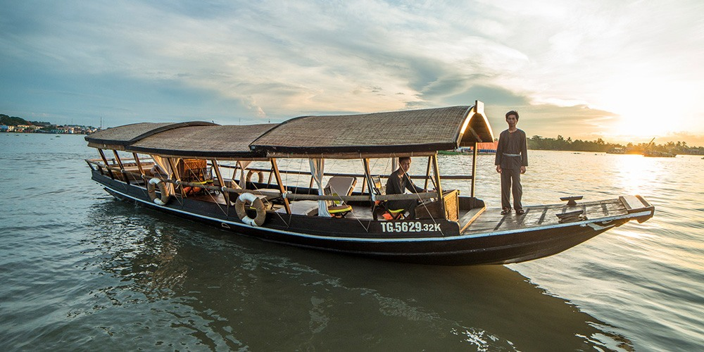 vietnam works towards solutions to revive mekong river delta tourism