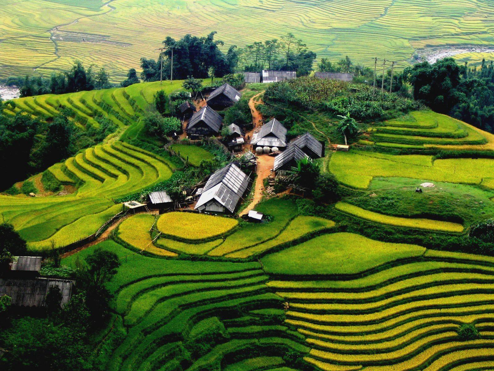 top vietnamese destinations praised by international media
