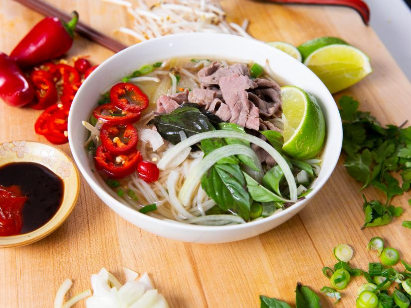 CNN listed Vietnamese noodles soup among top Asia's dishes