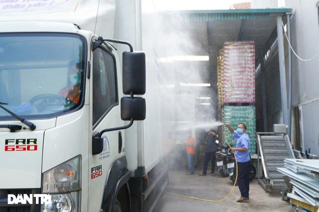 Vietnamese lychees a huge export hit