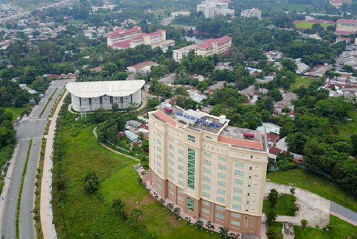 3 Vietnamese universities ranked among best in Asia