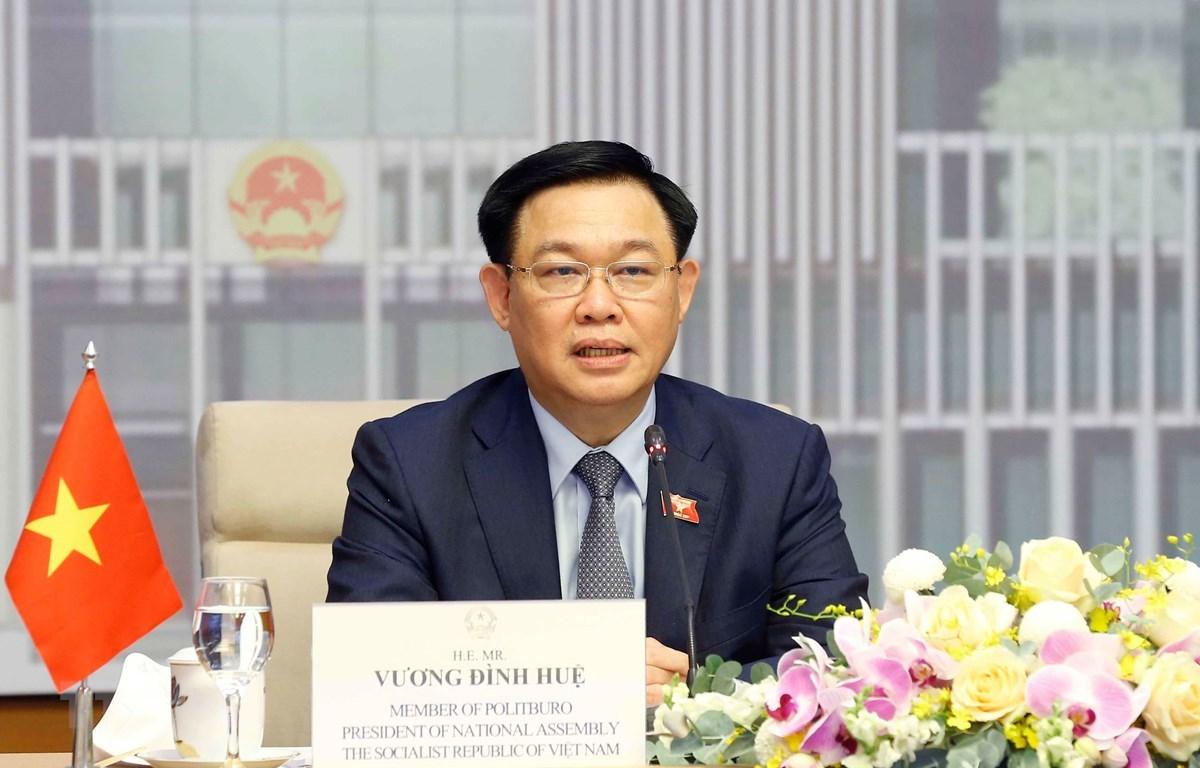Australia pledges to aid Vietnam US$ 31 million to access Covid-19 vaccines