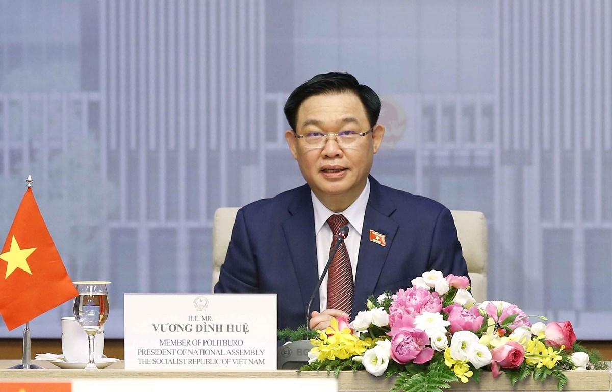 Vietnam, Cambodia foster traditional friendship, comprehensive cooperation