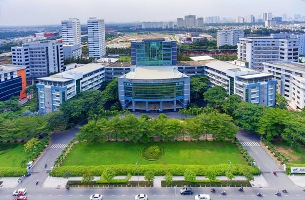 Two Vietnamese universities enter QS global rankings' top 1000