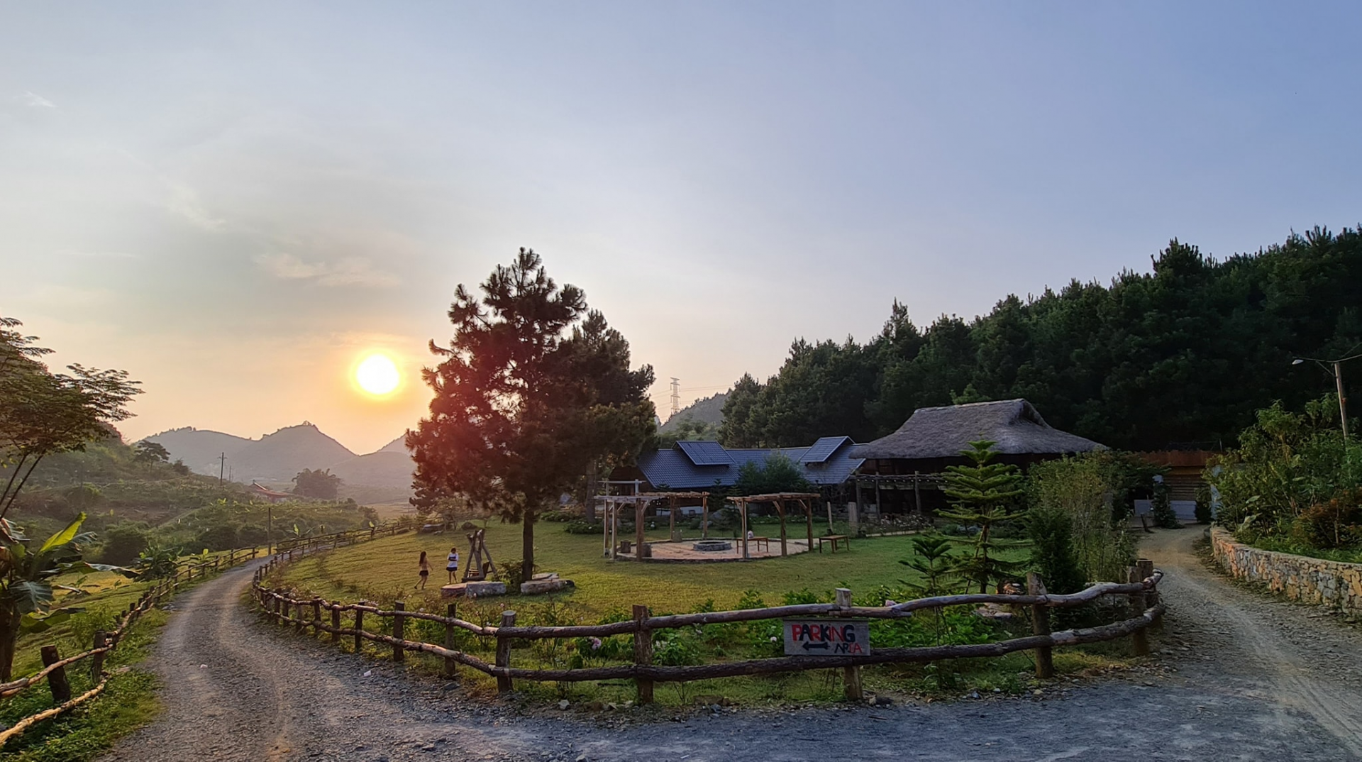 Top 3 places in Moc Chau to beat the summer heat