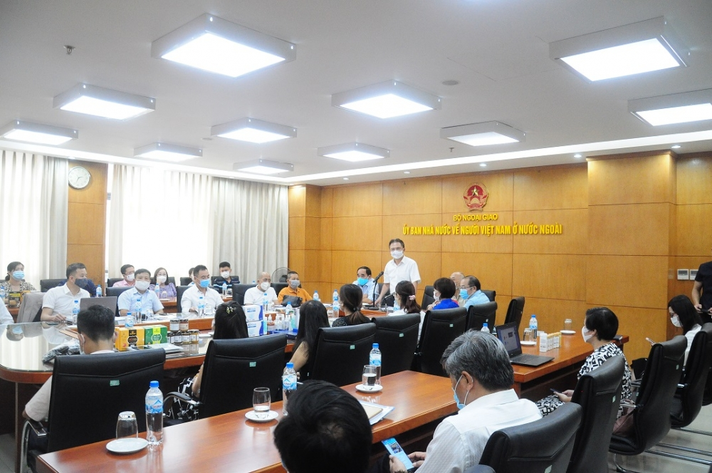 Vietnamese products to make an impact in European markets