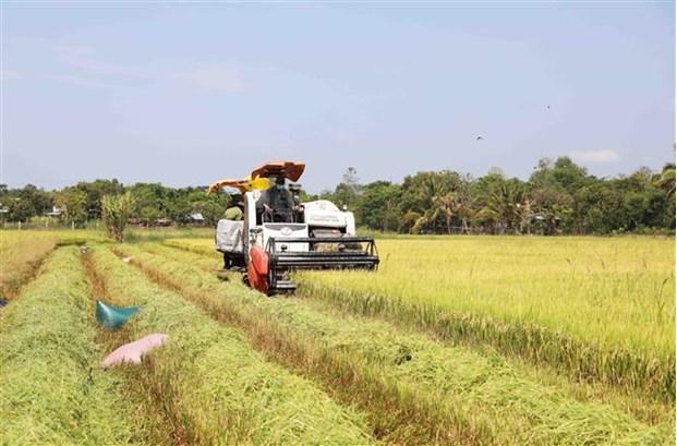 Australian enterprises keen on agricultural technology in Vietnam
