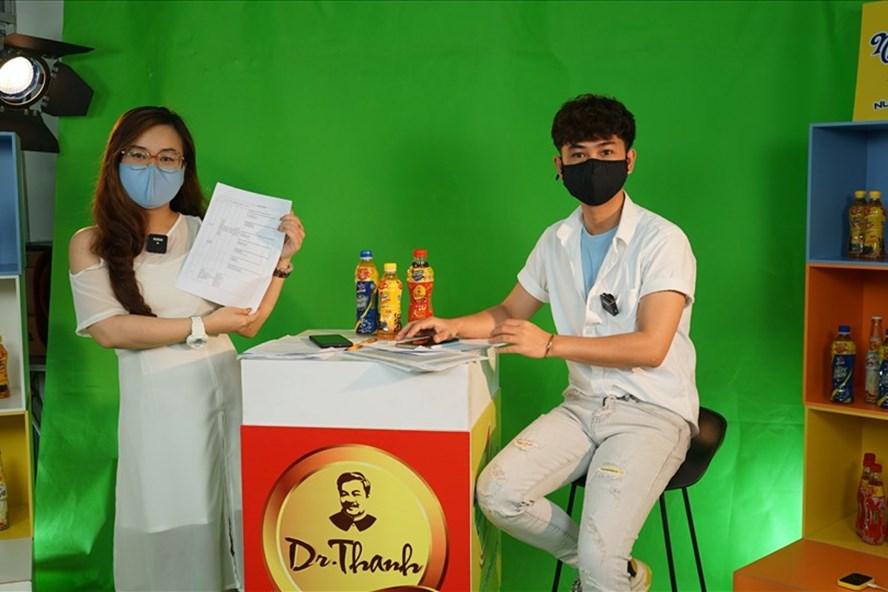 Vietnamese Farmer Wins Over US$ 4,300 by Drinking Zero Degree Green Tea