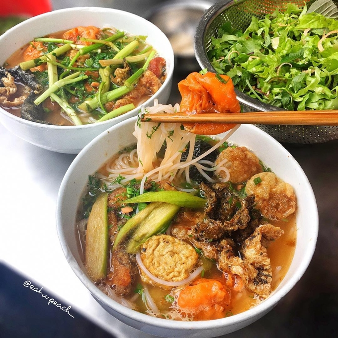 How to Cook 'Bun Ca' - the Fish Soup Found Across Vietnam