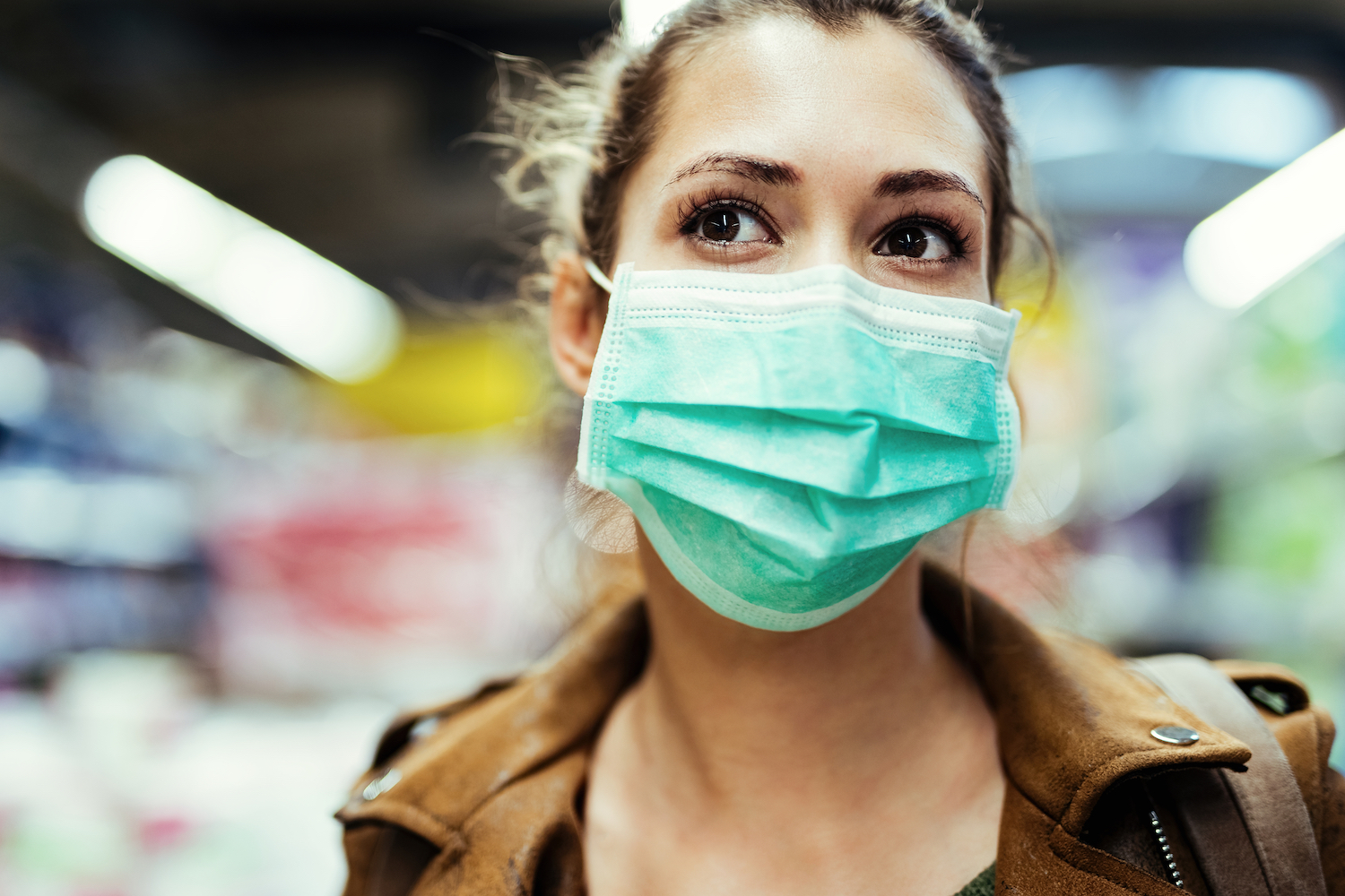 study figures out the most effective non medical face mask for covid 19 prevention