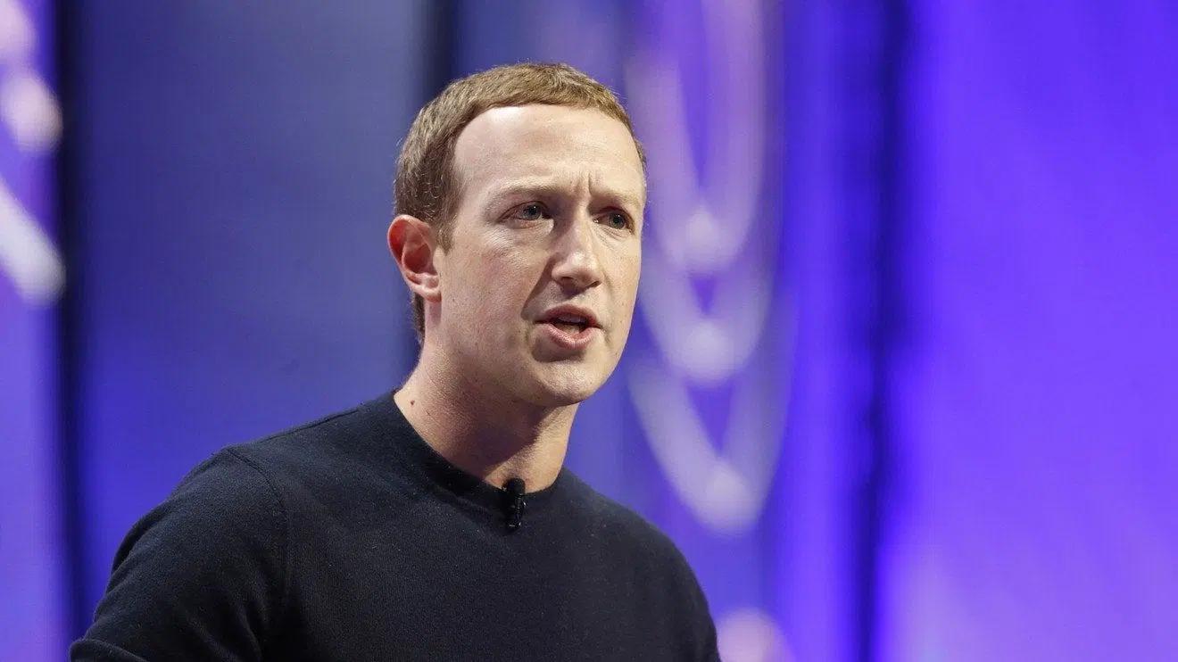 "Mark Zuckerberg: advertisers' boycott of Facebook to end ""soon enough"""