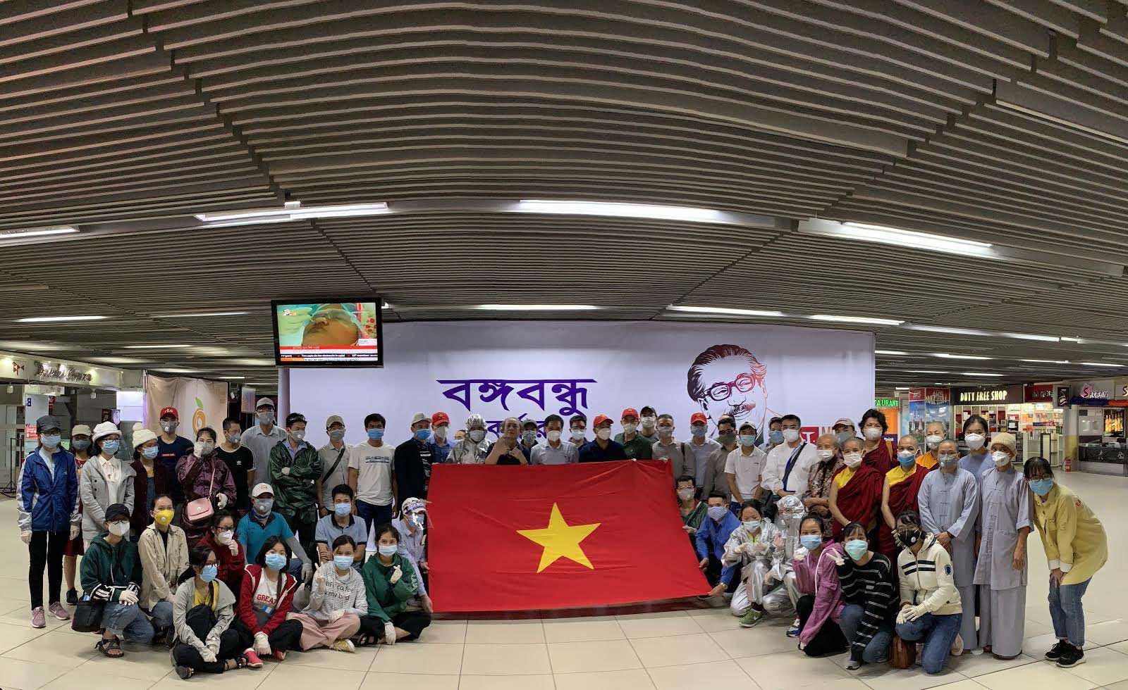 vietnam obtains golden opportunities with notable success in covid 19 fight