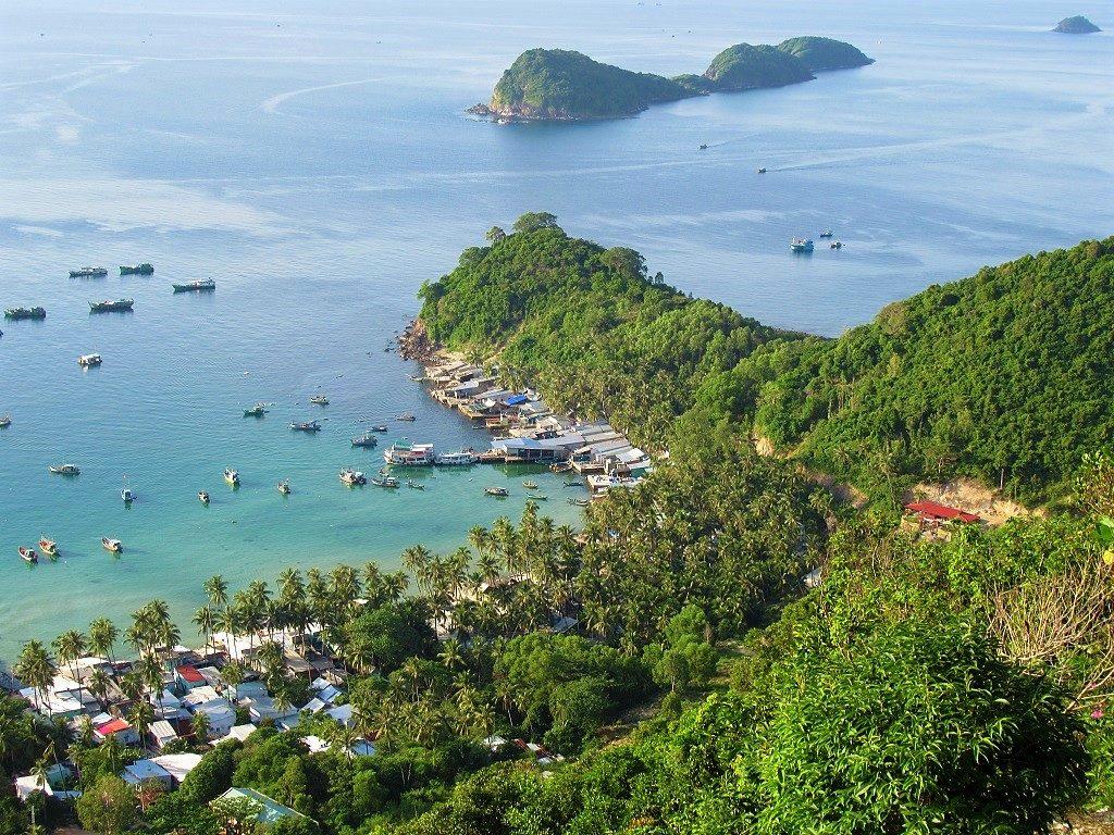 nam du archipelago summer paradise for thalassophile
