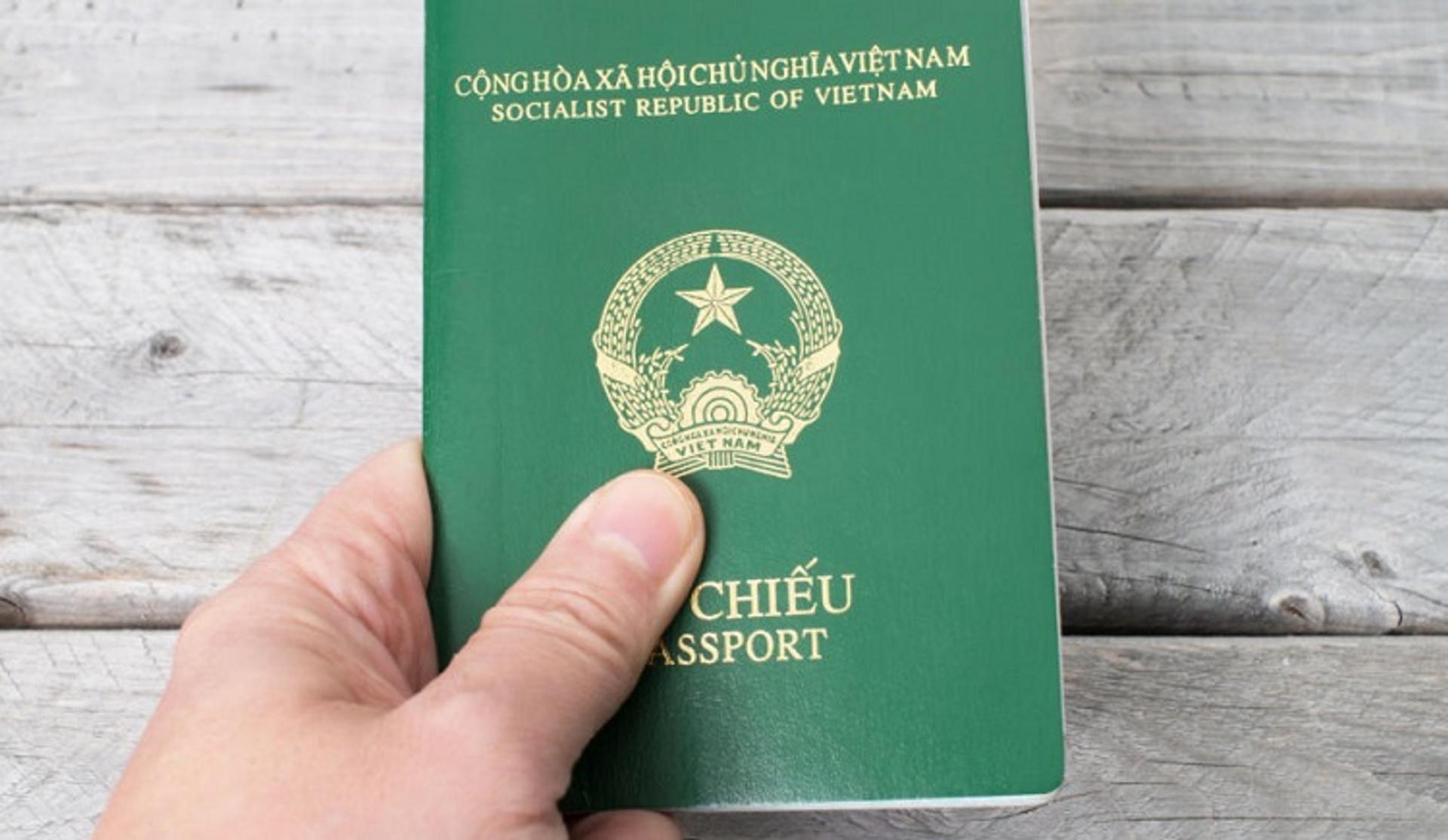 vietnamese passport moves up in global power ranking
