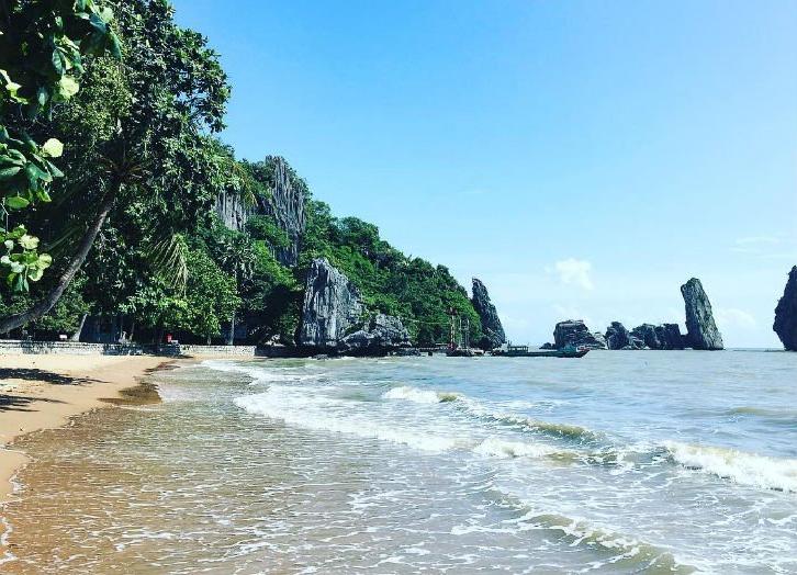 vietnam top destinations premier tourist attracting destinations in vietnams southern province